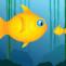 Cá lớn – cá bé